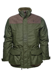 Seeland Dyna jacket Forest green
