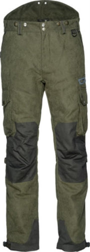 Seeland Helt trousers Grizzly brown