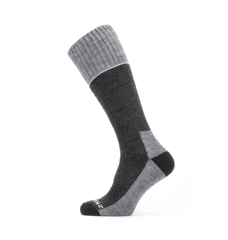 Seal Skinz Solo QuickDry Knee Length Sock