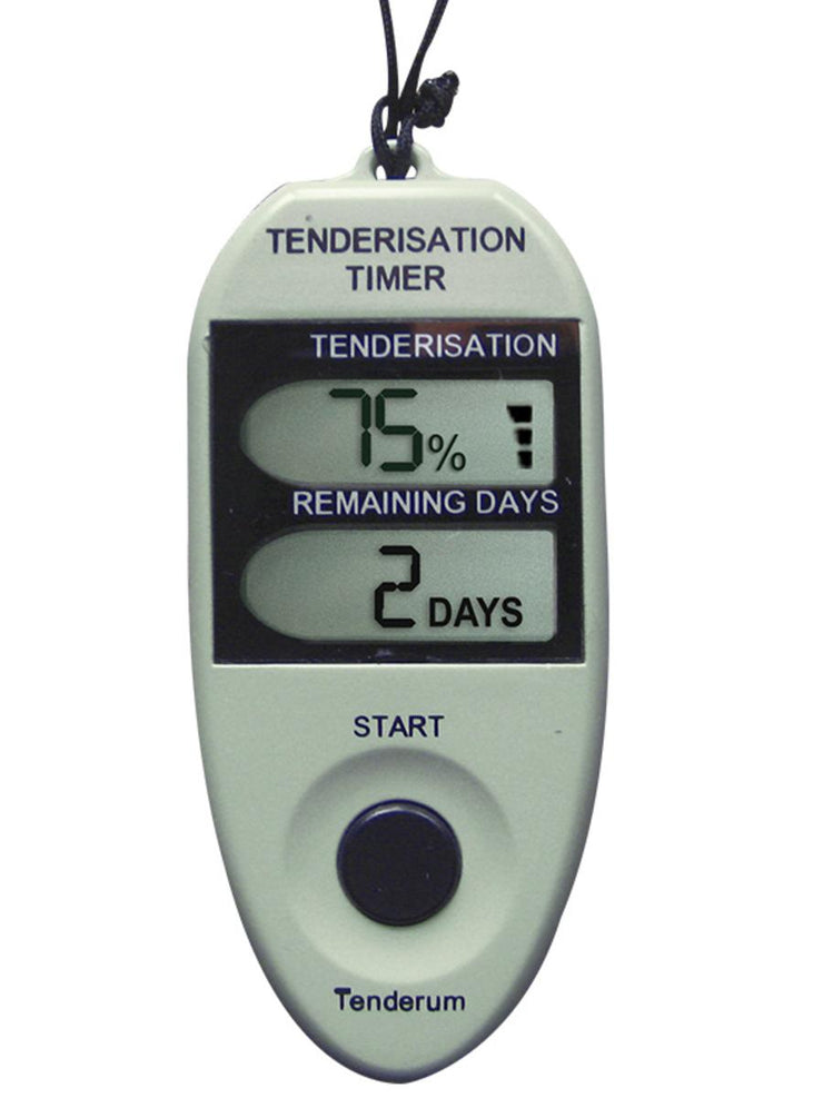 Tenderum Portable Meat Hanging Timer