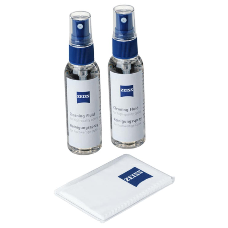 Zeiss 2 Cleaning Spray ( 2x 60 ml )