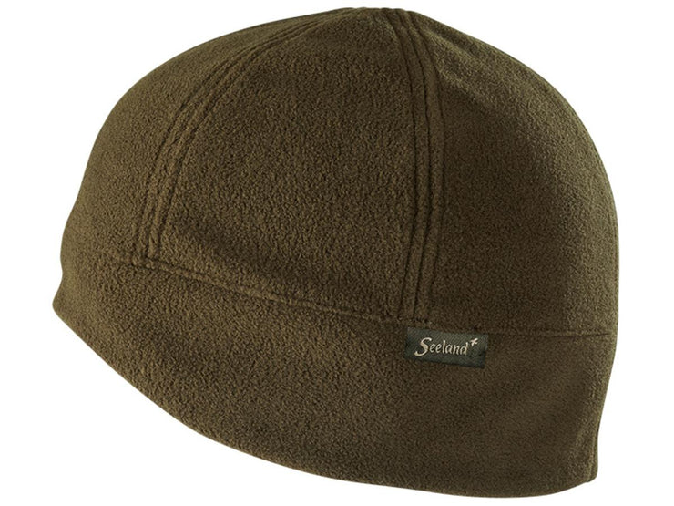 Seeland Conley fleece beanie hat Shaded olive