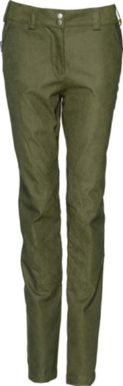 Seeland Woodcock II Lady trousers Shaded olive