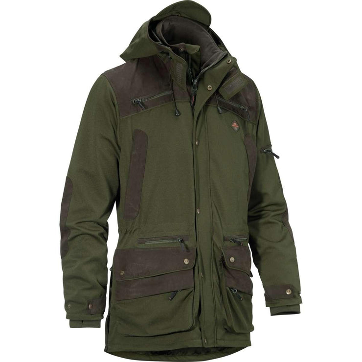 SwedTeam Crest Thermo Classic Jacket