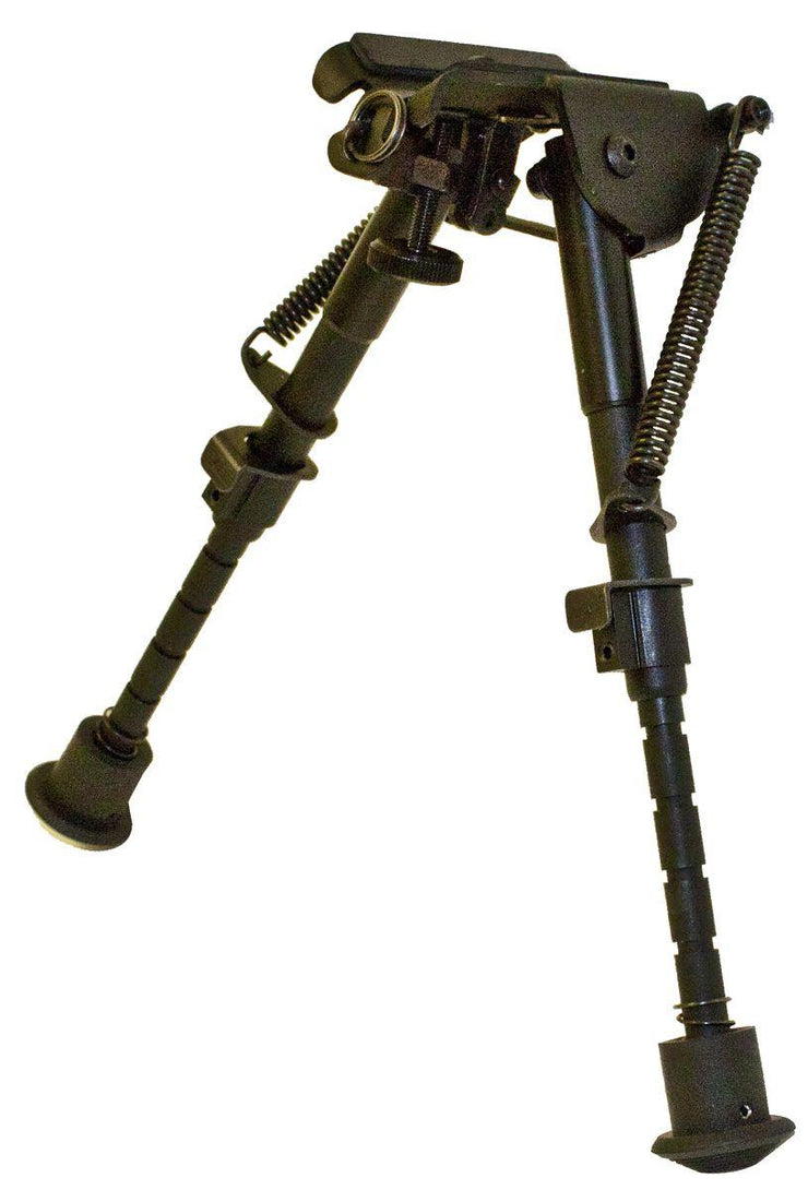 Bisley Rifle Bipod 9-14in Adjustable