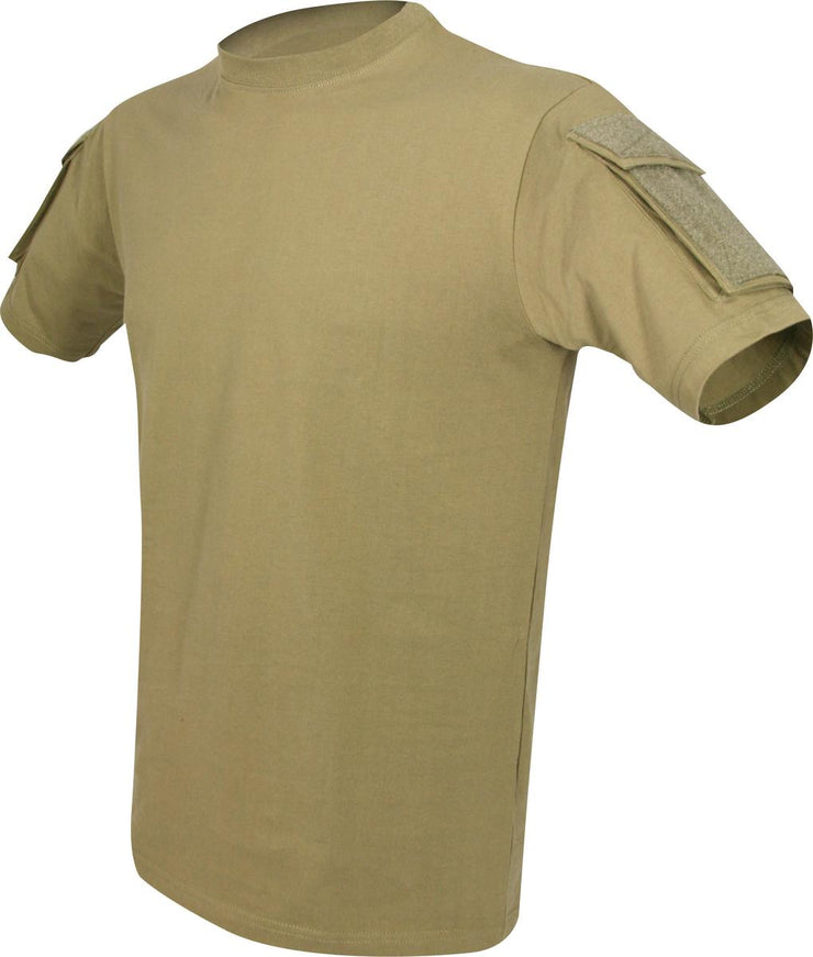 Viper Tactical T-Shirt - Brown