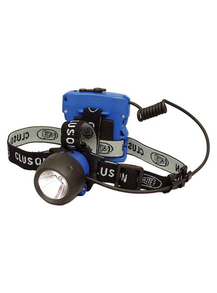 Clulite Clulite Head-A-Lite Rechargeable