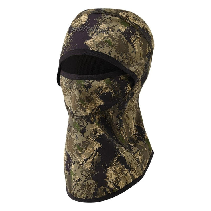 ShooterKing Huntflex Mask Forest Mist