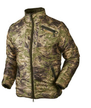 Harkila Lynx Insulated Reversible jacket Willow green/AXIS MSP\xA9 Forest Green