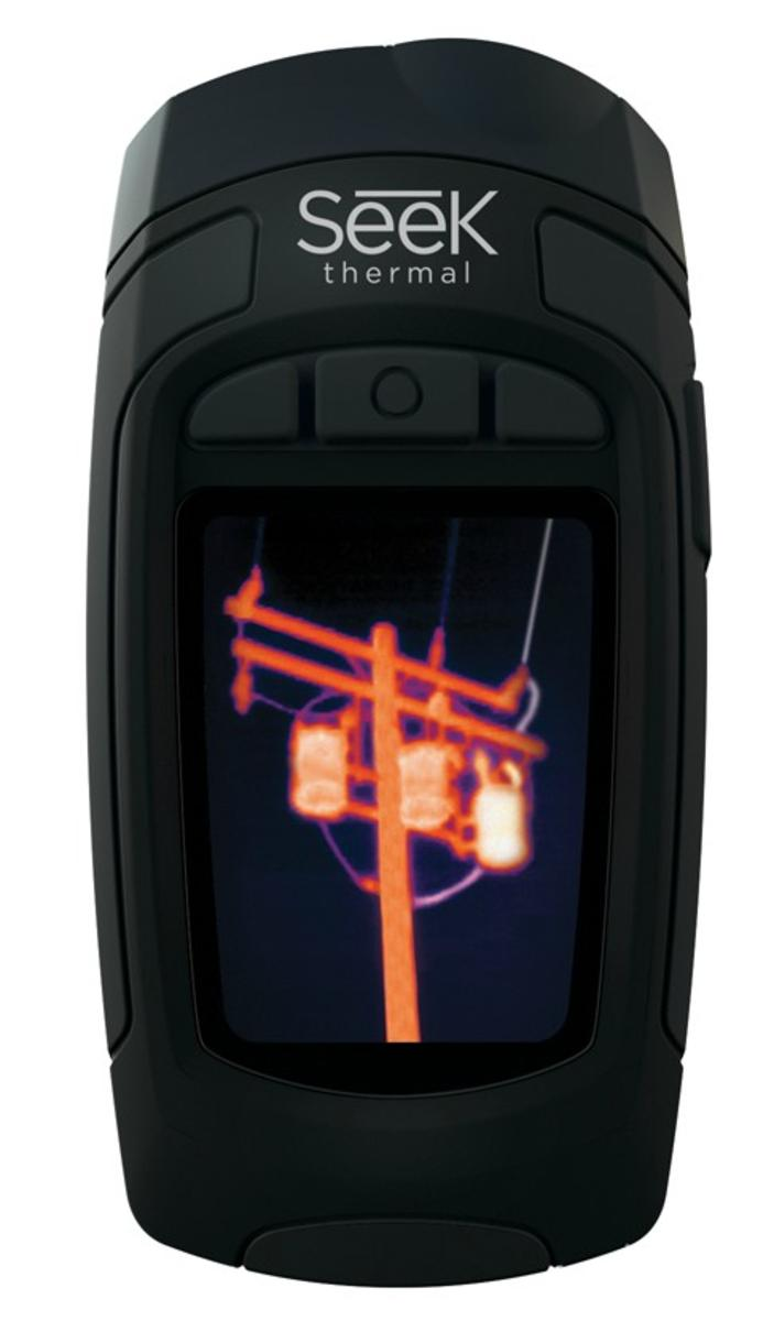 Seek Reveal XR FF - Black