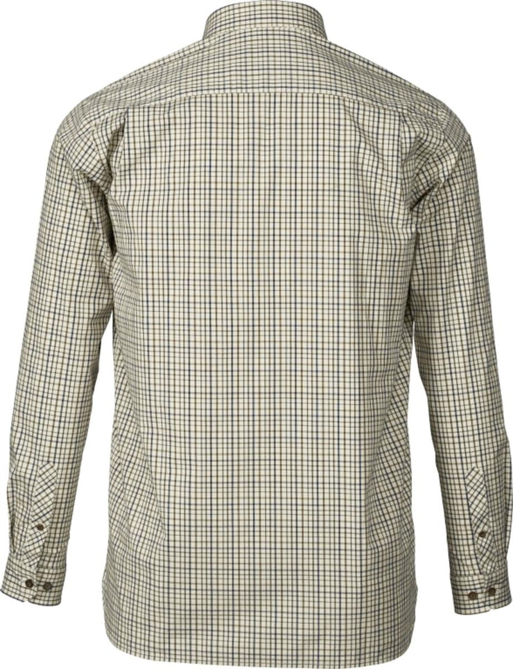 Seeland Keeper shirt Classic brown