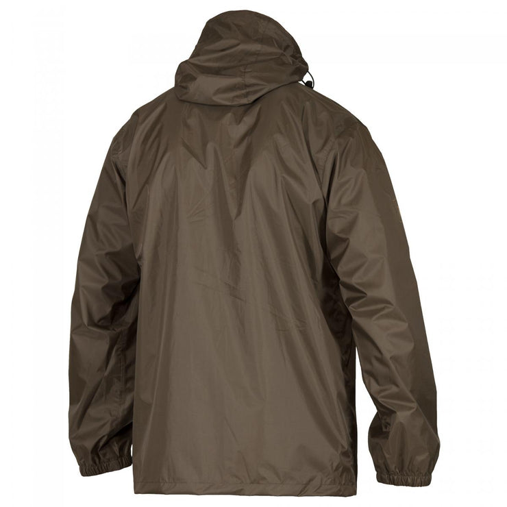 Deerhunter Survivor Rain Jacket Timber