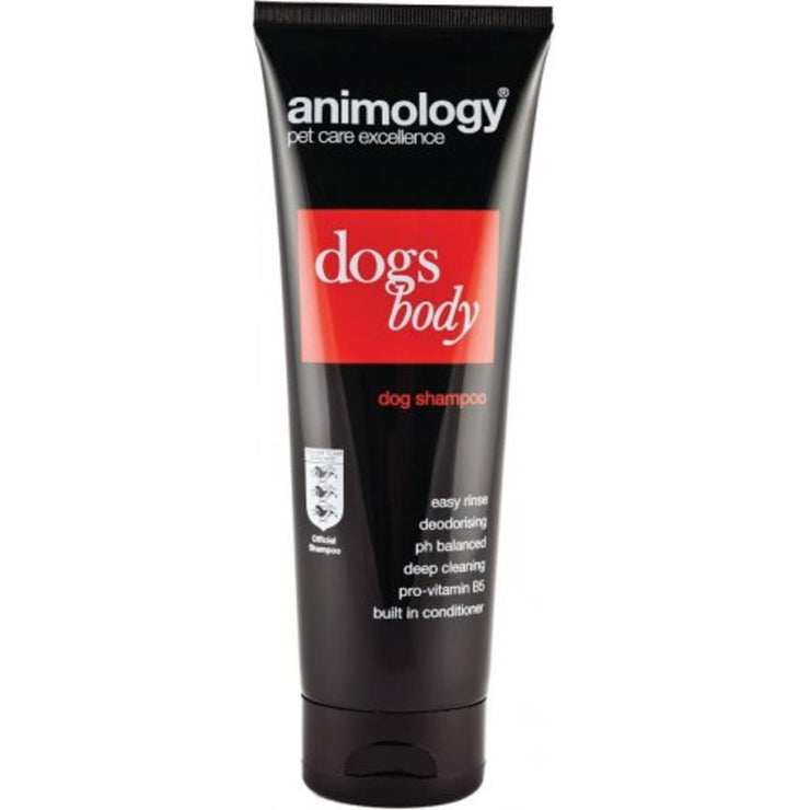 Animology Shampoo Dogs Body 250ml