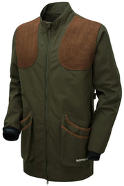 ShooterKing Clay Shooter Jacket Green