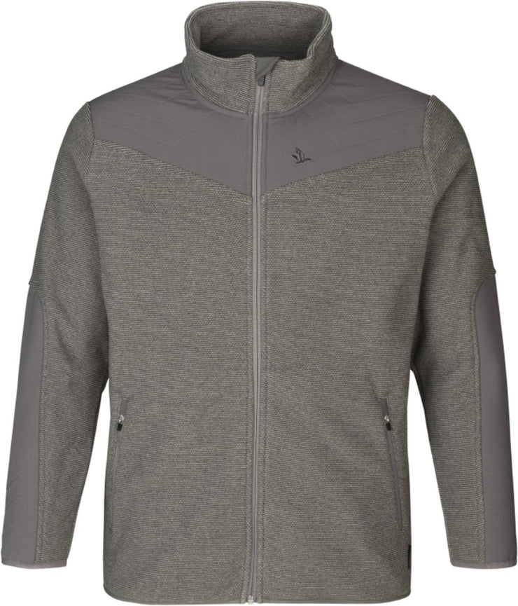Seeland Skeet fleece Gunmetal