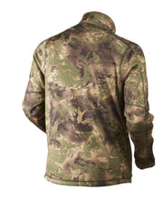 Harkila Lynx full zip Fleece AXIS MSP Forest Green