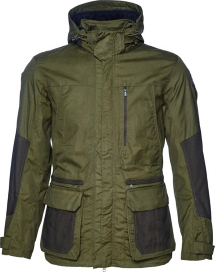 Seeland Key-Point jacket Pine green