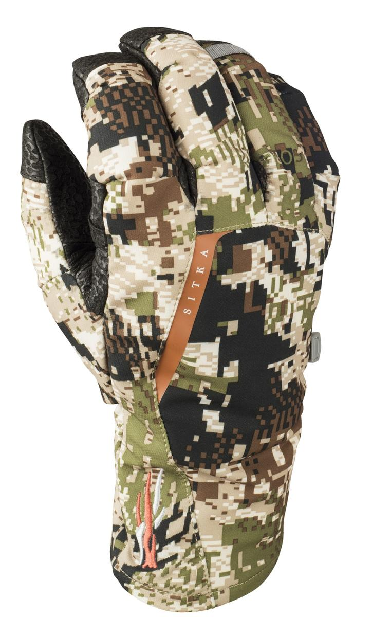Sitka Coldfront GT Glove Optifade Subalpine