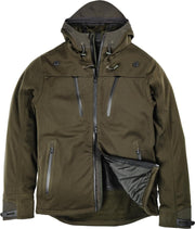 Seeland Hawker Shell jacket Pine green