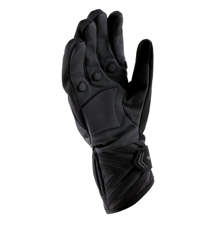 Seal Skinz Waterproof All Weather LED Cycle Glove