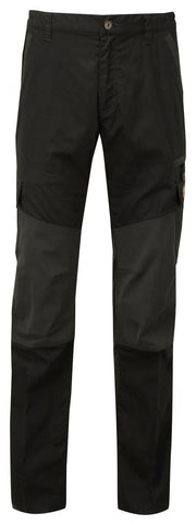 ShooterKing Rib Stop Cordura Trousers   Brown