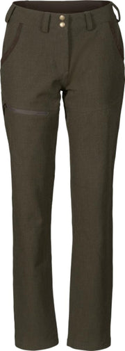 Seeland Woodcock Advanced trousers Women Shaded olive