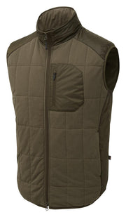 ShooterKing Woden Vest Olive Green