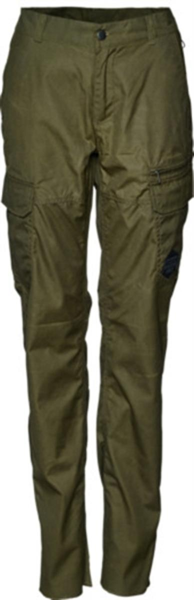 Seeland Key-Point Lady trousers Pine green