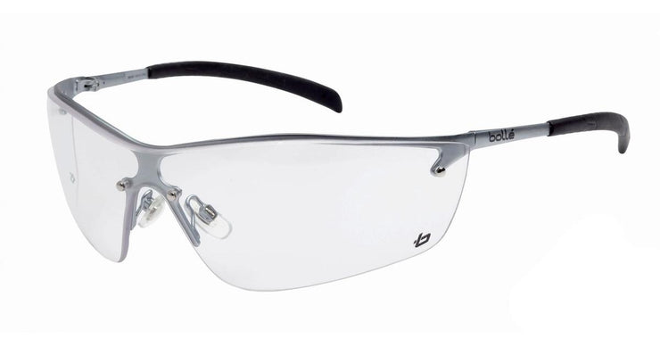 Bolle Silium Clear Lens Glasses
