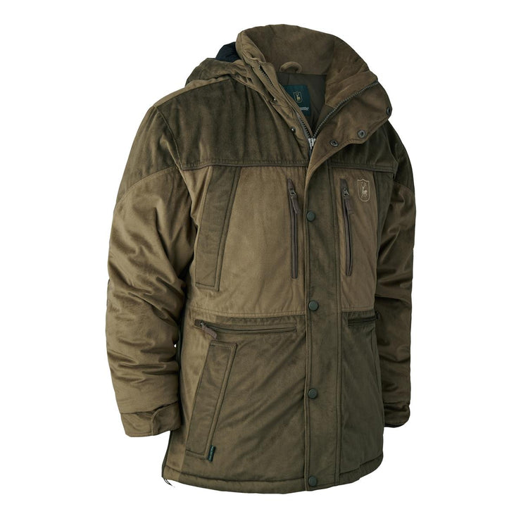 Deerhunter Rusky Silent Jacket, short