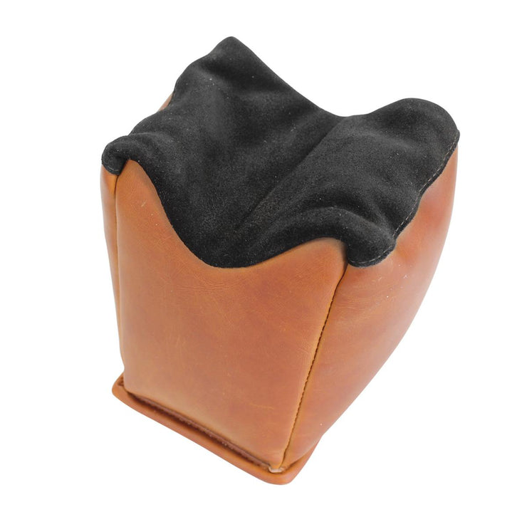 Birchwood Casey Leather Shooting Bag Rest (Filled)