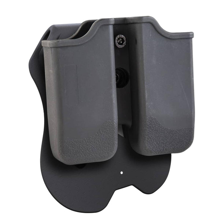 Caldwell Caldwell Tac Ops Molded Retention Holster M1911