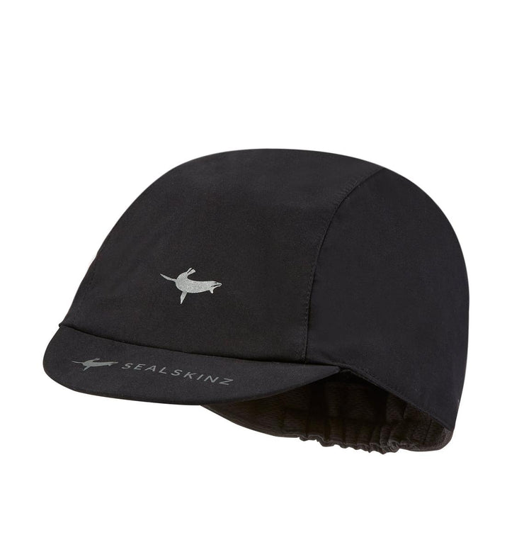 Seal Skinz Waterproof All Weather Cycle Cap