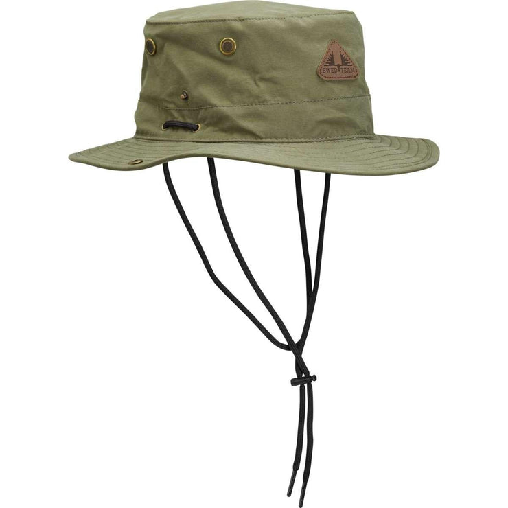SwedTeam Tabora Hat - Green