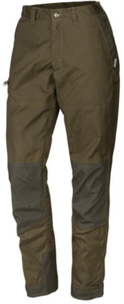 Seeland Key-Point reinforced Lady trousers - Pine green