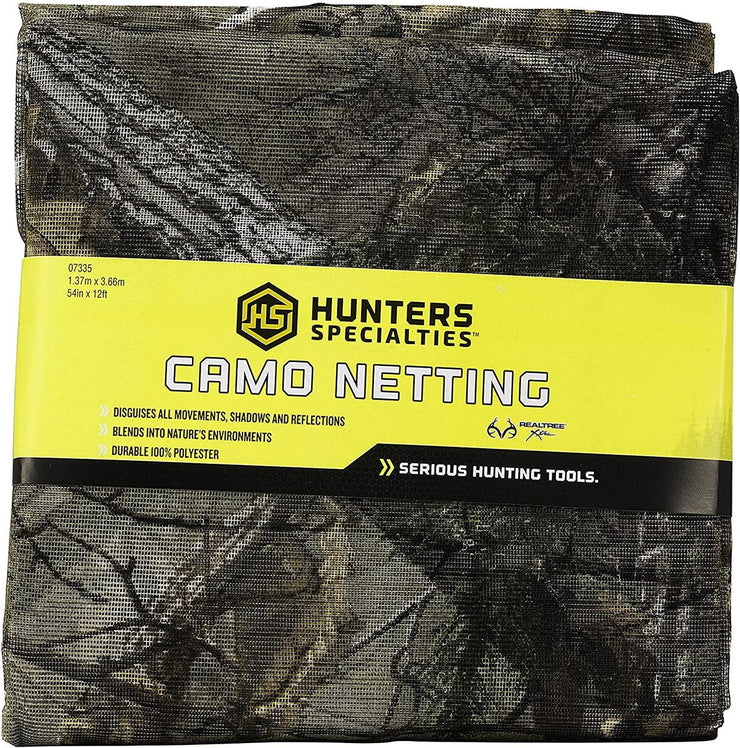 Hunter Specialties Netting 54 In X 12 Ft Xtra