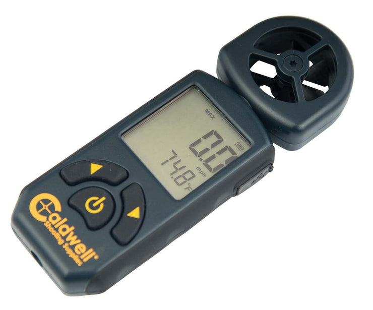 Caldwell Caldwell Cross Wind Professional Wind Meter