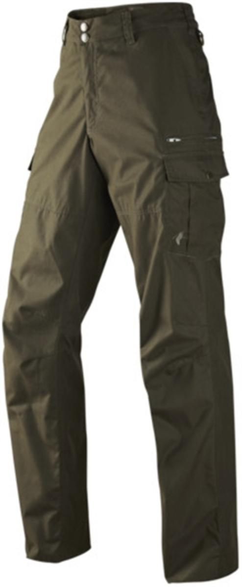 Seeland Field trousers Pine green