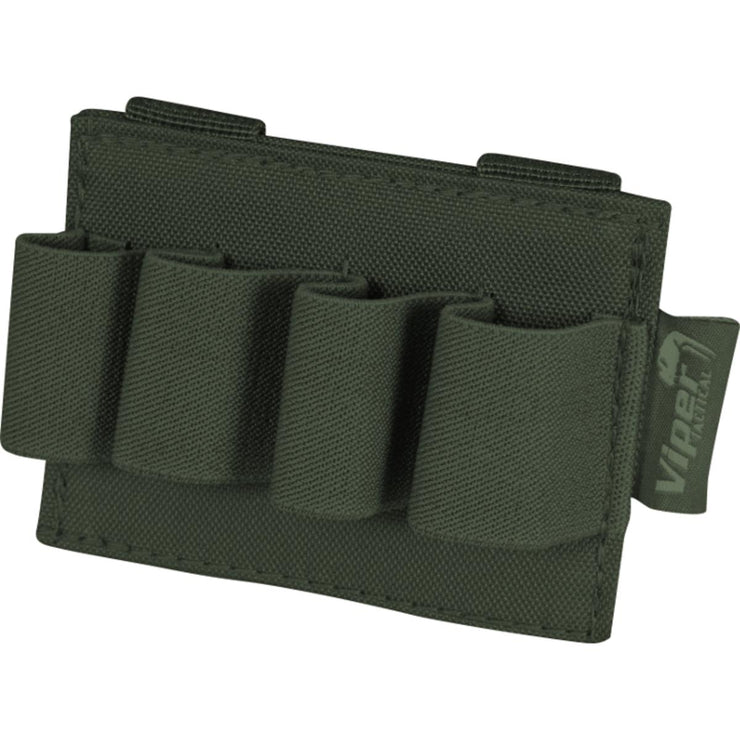 Viper Mod Shotgun Cartridge holder Green