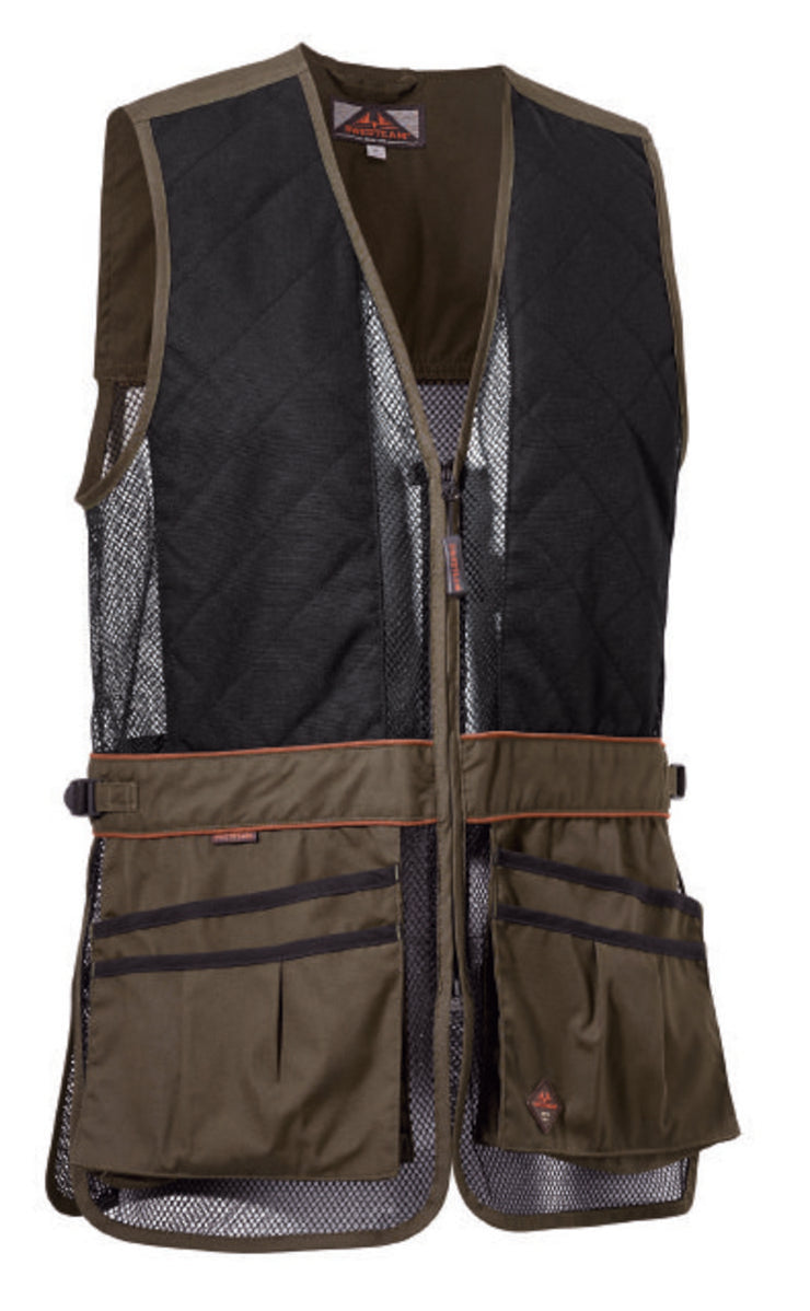 SwedTeam Clay M Shooting Vest