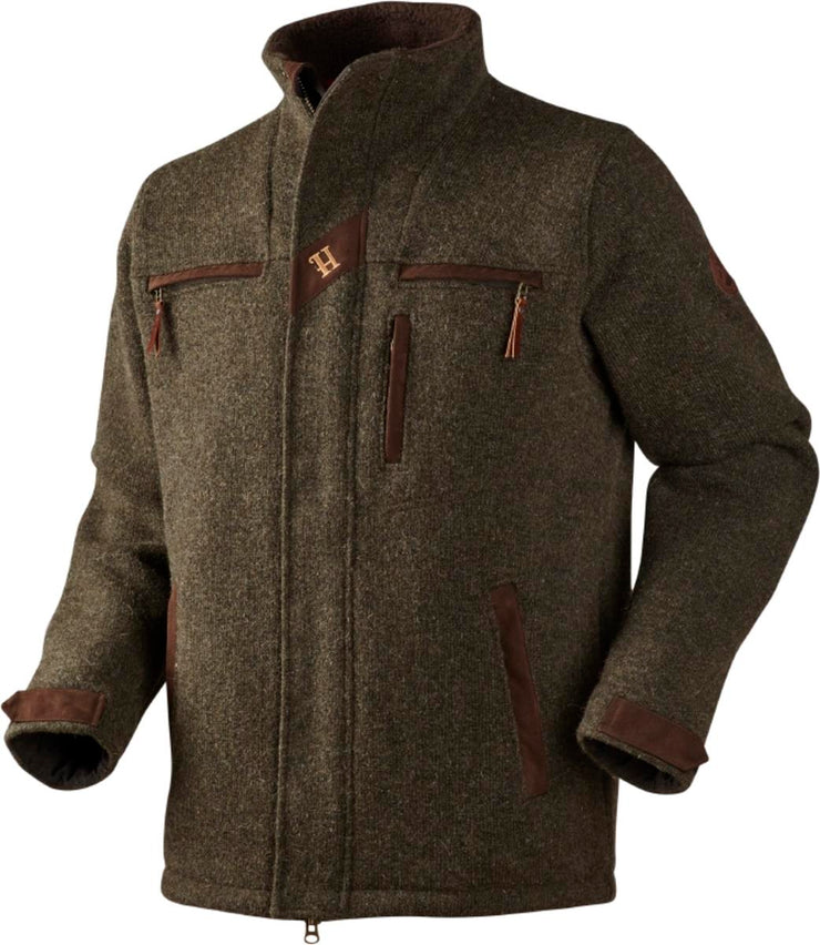 Harkila Fenris jacket Willow green