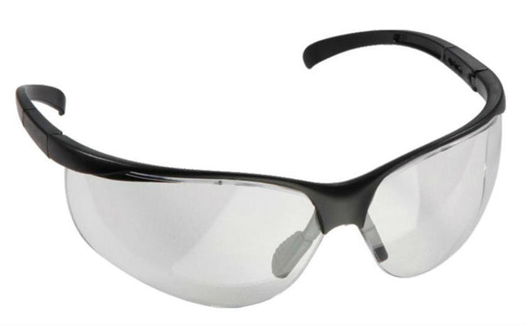 Bisley SG1 Shooting Glasses Clear