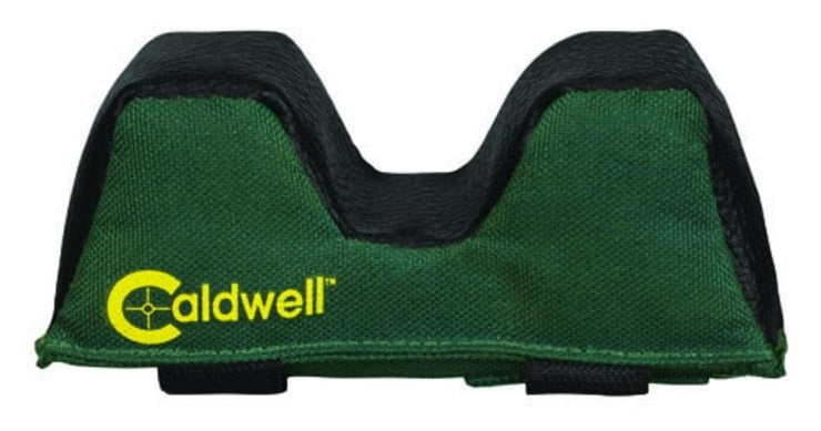 Caldwell Caldwell Universal Front Rest Bag Narrow Sporter Filled
