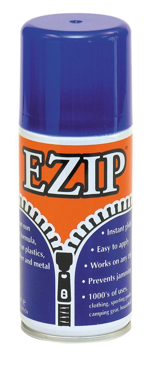 Napier Ezip Zip Lube Spray