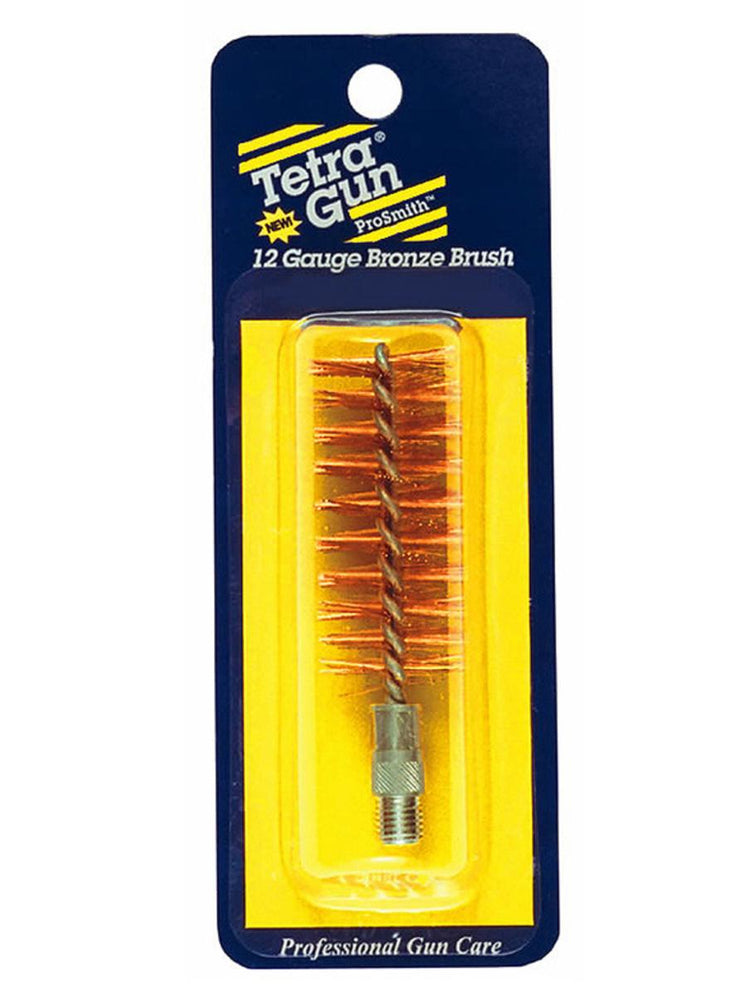 Tetra Pro Smith Brass Core Bronze Brush