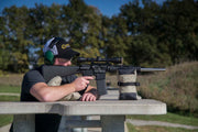 Caldwell Caldwell AR Tactical Deadshot Combo Filled