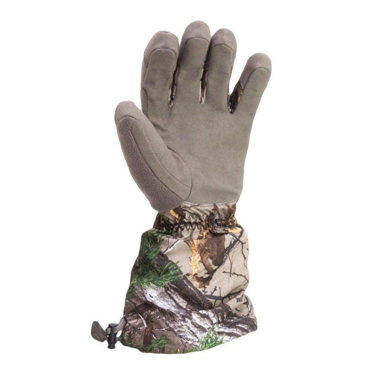 Seal Skinz Waterproof Extreme Cold Weather Camo Gauntlet