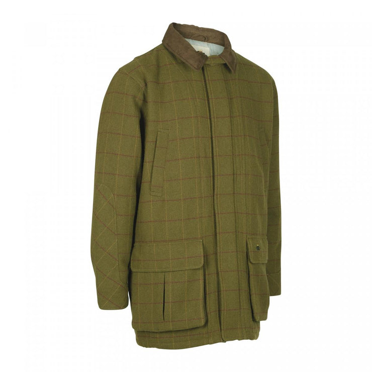 Deerhunter Woodland Jacket Mosstone