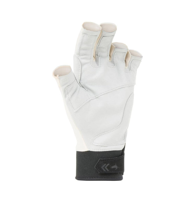Seal Skinz Solo UPF50+ Fishing Step Finger Glove