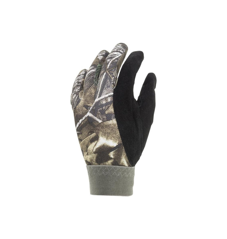 Seal Skinz Solo Camo Shooting Glove